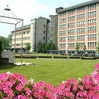 Ospedale San Bortolo - ULSS 8 Berica