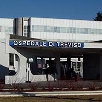 Ospedale Ca'Foncello di Treviso