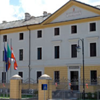 Ospedale Civile di Susa