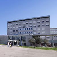 Ospedale Mater Salutis - ULSS 9 Scaligera