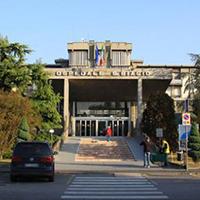 Ospedale San Biagio di Bovolone - ULSS 9 Scaligera
