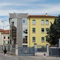 Ospedale Orlandi - ULSS 9 Scaligera