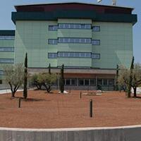 Ospedale Magalini - ULSS 9 Scaligera