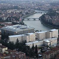 Ospedale Borgo Trento - Azienda Ospedaliera Universitaria Integrata di Verona