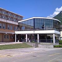 Presidio Ospedaliero per la Salute di Gemona - ASU Friuli Centrale