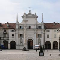 Ospedale di Venaria - ASL Torino 3
