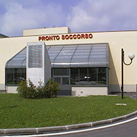 Ospedale di Spilimbergo - AS Friuli Occidentale
