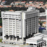 Azienda Ospedaliera Universitaria Ospedali Riuniti di Trieste - Cattinara - Maggiore