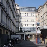 Ospedale di Tigullio - Polo di Lavagna - ASL 4 Chiavarese