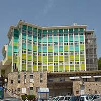 Ospedale di Tigullio - Polo di Sestri Levante - ASL 4 Chiavarese