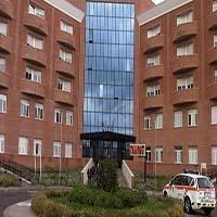 Ospedale Santa Maria di Misericordia