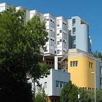 Ospedale La Colletta di Arenzano - ASL 3 Genovese