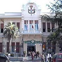 Ospedale Villa Scassi di Genova - ASL 3 Genovese