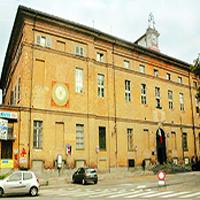 Ospedale Santo Spirito di Bra