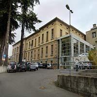 Ospedale Santa Maria di Borgotaro - AUSL Parma