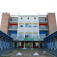 Ospedale di Vignola - AUSL Modena
