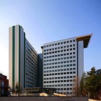 Ospedale Maggiore C.A. Pizzardi