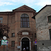 Ospedale San Lorenzo di Carmagnola - ASL Torino 5