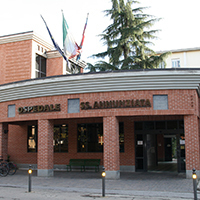 Ospedale SS. Annunziata di Savigliano
