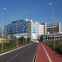 Ospedale degli Infermi di Rimini - AUSL Romagna