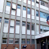 Ospedale Cervesi di Cattolica - AUSL Romagna