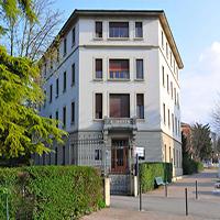 Casa di Cura Villa Igea di Salsomaggiore Terme