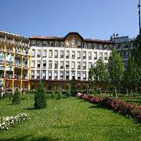 Villa Pineta di Pavullo nel Frignano