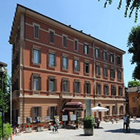 Villa Torri Hospital - GVM Care & Research