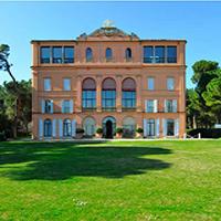 Villa Baruzziana