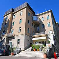 Villa Regina di Bologna - Ospedali Privati Riuniti