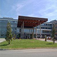 Arcispedale Sant'Anna