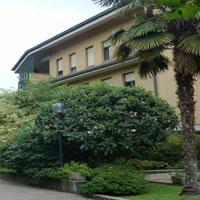 Casa di Cura Ville Turina di Amione