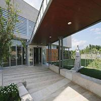 Rugani Hospital di Monteriggioni - Garofalo Health Care