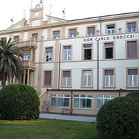 Centro Santa Maria alla Pineta di Massa - Fondazione Don Carlo Gnocchi