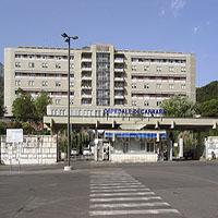 Ospedale Civile di Carrara
