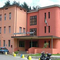 Ospedale Santa Croce di Castelnuovo Garfagnana - USL Toscana nord ovest