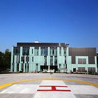 Ospedale San Jacopo di Pistoia - USL Toscana Centro