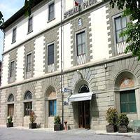 Ospedale Lorenzo Pacini di San Marcello Piteglio - USL Toscana Centro