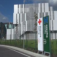 Ospedale Santo Stefano di Prato - USL Toscana centro