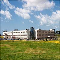 Ospedale di Cecina - USL Toscana nord ovest