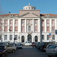 Ospedali Riuniti di Livorno - USL Toscana nord ovest
