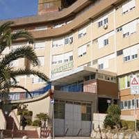 Ospedale Civile Elbano di Portoferraio - USL Toscana nord ovest