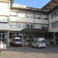Ospedale della Valtiberina