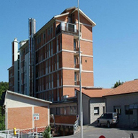 Ospedale Sant'Andrea Massa Marittima