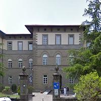 Ospedale Civile di Castel del Piano - USL Toscana sud est