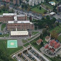 Nuovo Ospedale del Mugello di Borgo San Lorenzo - USL Toscana Centro