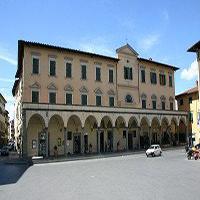 Ospedale Serristori di Figline Valdarno - USL Toscana Centro