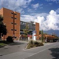 Ospedale Versilia di Camaiore - USL Toscana nord ovest