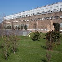 Ospedale Nuovo Valdarno - La Gruccia