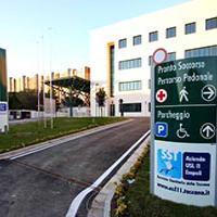 Ospedale San Giuseppe di Empoli - USL Toscana centro